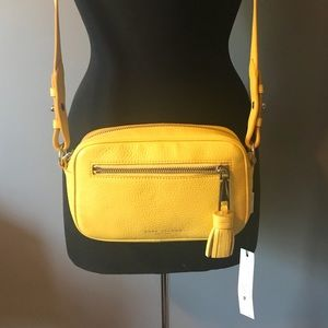 NWT Marc Jacobs Crossbody